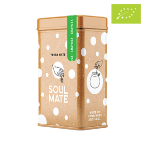 Soul Mate Guayusa 0.5kg in Dose