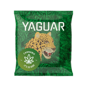 Yaguar Cannabis 50g